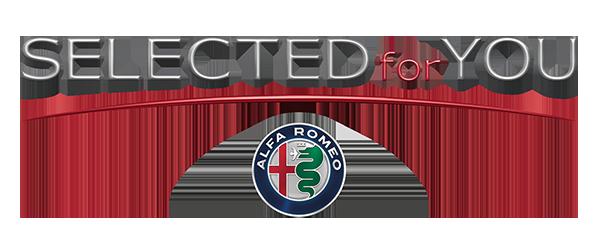 SELECTED4U Alfa Romeo